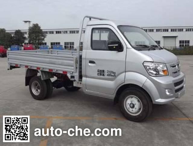 Sinotruk CDW Wangpai cargo truck CDW1030N2M5
