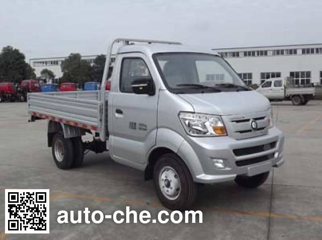 Sinotruk CDW Wangpai cargo truck CDW1030N6M4