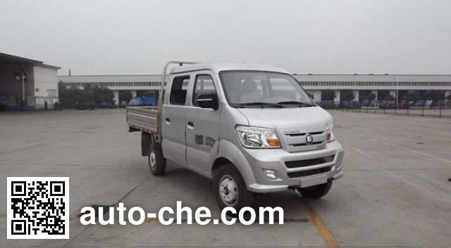 Sinotruk CDW Wangpai cargo truck CDW1030S3M5