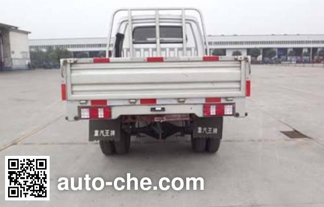 Sinotruk CDW Wangpai cargo truck CDW1030S4M4