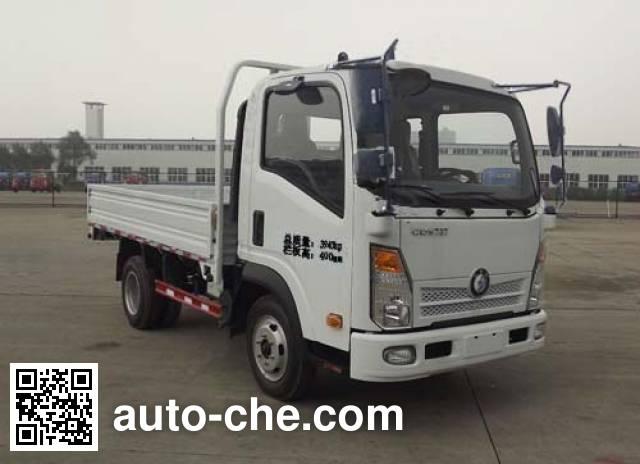 Sinotruk CDW Wangpai cargo truck CDW1043HA1Q4