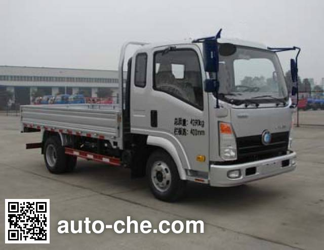 Sinotruk CDW Wangpai cargo truck CDW1040HA1Q5N