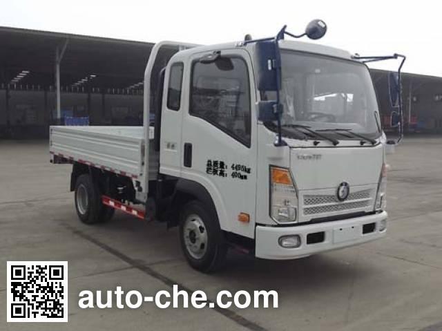 Sinotruk CDW Wangpai cargo truck CDW1040HA5P4