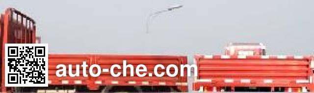 Sinotruk CDW Wangpai cargo truck CDW1041HA4P4
