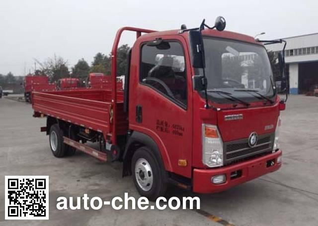 Sinotruk CDW Wangpai cargo truck CDW1051HA1P4