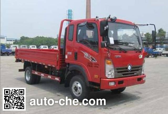 Sinotruk CDW Wangpai cargo truck CDW1070A1Q5