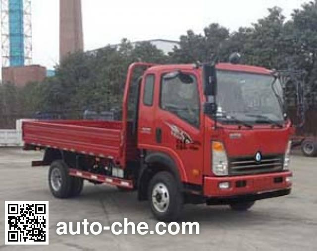 Sinotruk CDW Wangpai cargo truck CDW1080A1R5