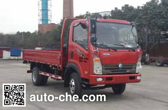 Sinotruk CDW Wangpai cargo truck CDW1080HA2Q4