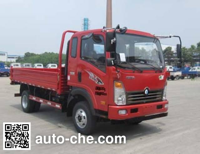 Sinotruk CDW Wangpai cargo truck CDW1081A1R5
