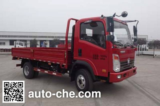 Sinotruk CDW Wangpai cargo truck CDW1081HA2Q4