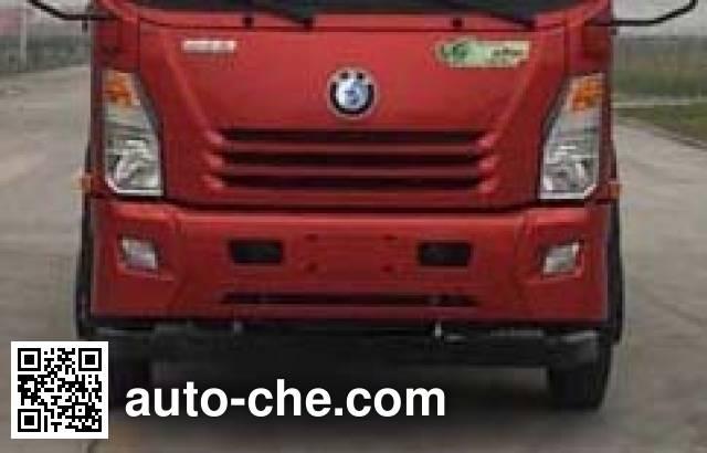 Sinotruk CDW Wangpai cargo truck CDW1100A2R5