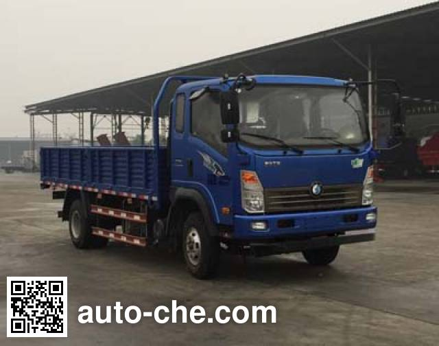 Sinotruk CDW Wangpai cargo truck CDW1162A1R5