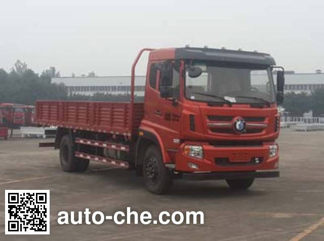 Sinotruk CDW Wangpai cargo truck CDW1160A1N5L