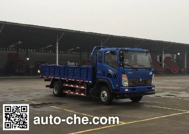 Sinotruk CDW Wangpai cargo truck CDW1161A1R5