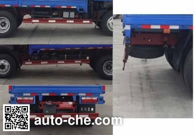 Sinotruk CDW Wangpai off-road truck CDW2040HA1Q4