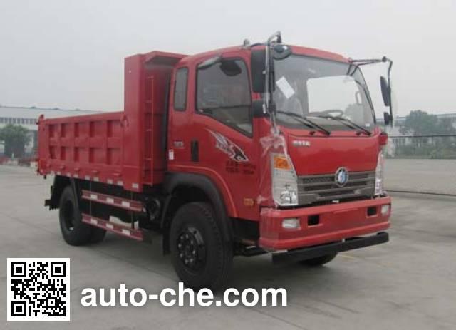 Sinotruk CDW Wangpai off-road dump truck CDW2042A2Q4