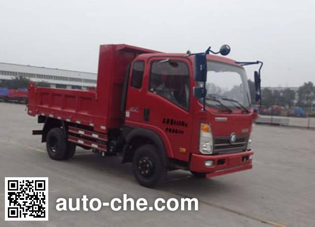 Sinotruk CDW Wangpai off-road dump truck CDW2042HA2P4