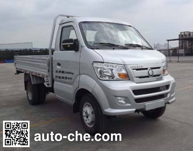 Sinotruk CDW Wangpai dump truck CDW3020N1M4