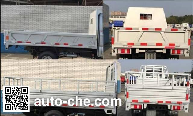 Sinotruk CDW Wangpai dump truck CDW3030S3M4