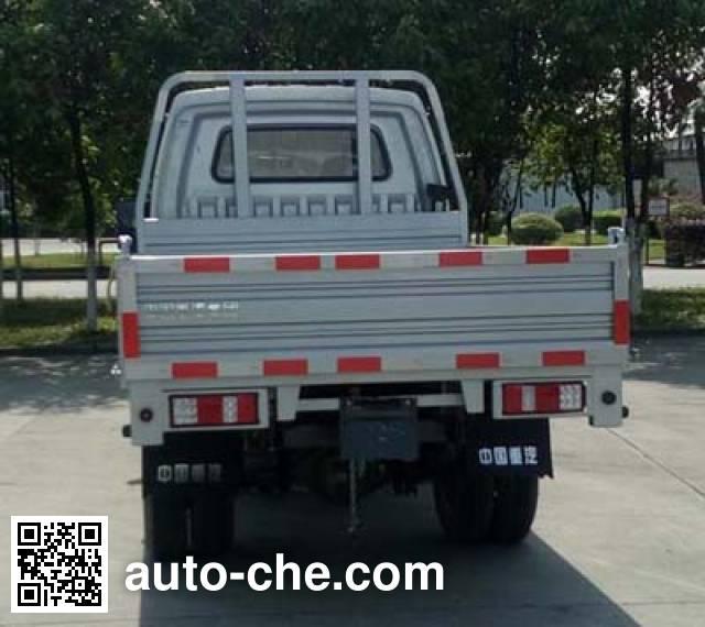 Sinotruk CDW Wangpai dump truck CDW3030S2M5