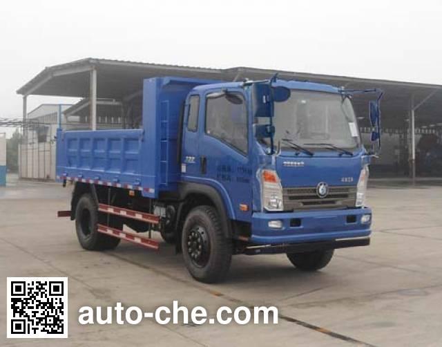 Sinotruk CDW Wangpai dump truck CDW3061A1Q4