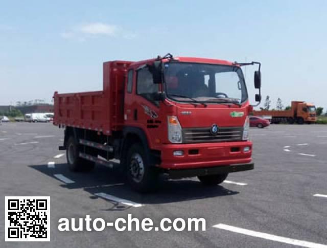 Sinotruk CDW Wangpai dump truck CDW3040A1R5