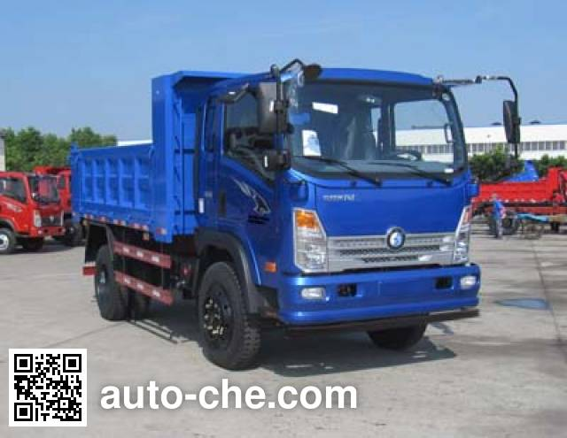 Sinotruk CDW Wangpai dump truck CDW3043HA4Q4