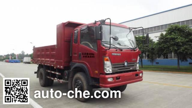 Sinotruk CDW Wangpai dump truck CDW3040A3Q4