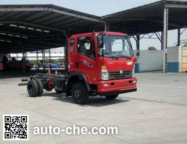 Sinotruk CDW Wangpai dump truck chassis CDW3040HA1Q5