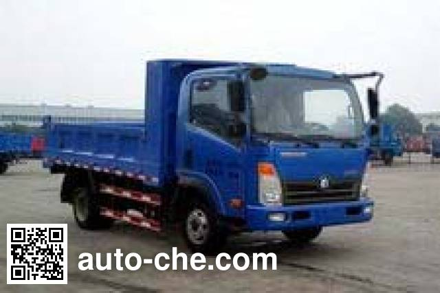 Sinotruk CDW Wangpai dump truck CDW3040H1P4
