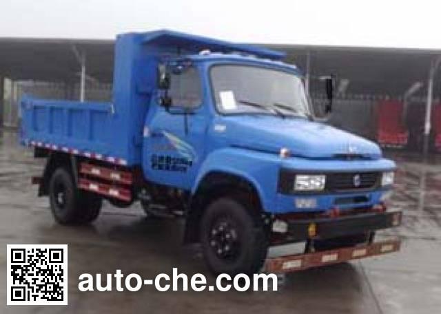 Sinotruk CDW Wangpai dump truck CDW3044N1H4