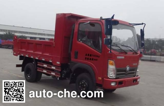 Sinotruk CDW Wangpai dump truck CDW3060HA1P4