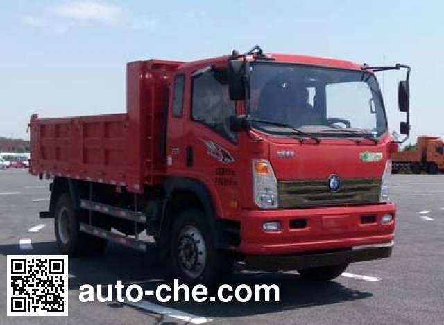 Sinotruk CDW Wangpai dump truck CDW3061A1Q5