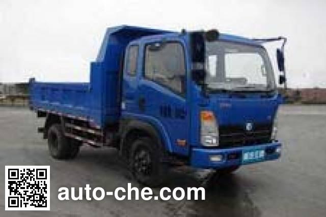 Sinotruk CDW Wangpai dump truck CDW3070A2A4