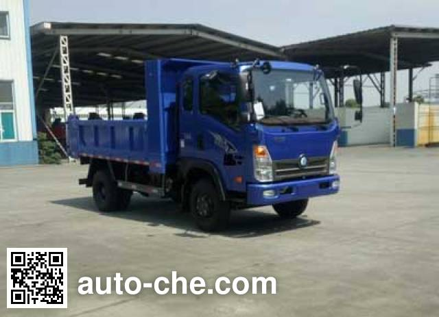 Sinotruk CDW Wangpai dump truck CDW3070A1P5