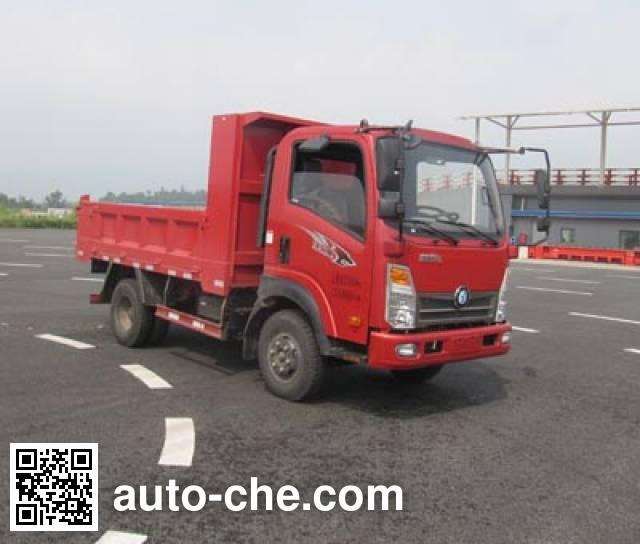 Sinotruk CDW Wangpai dump truck CDW3070H1P5