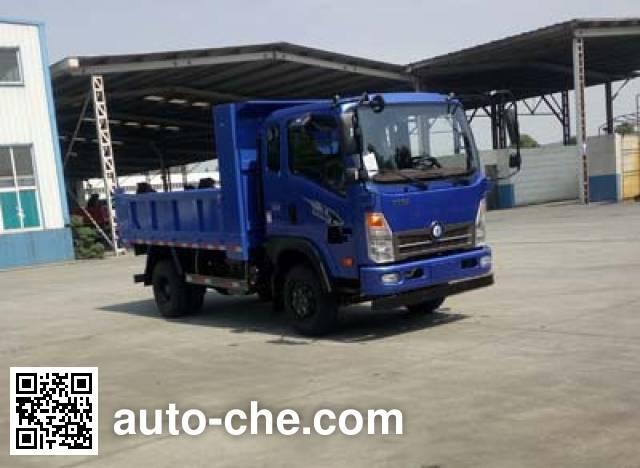Sinotruk CDW Wangpai dump truck CDW3080A1P5