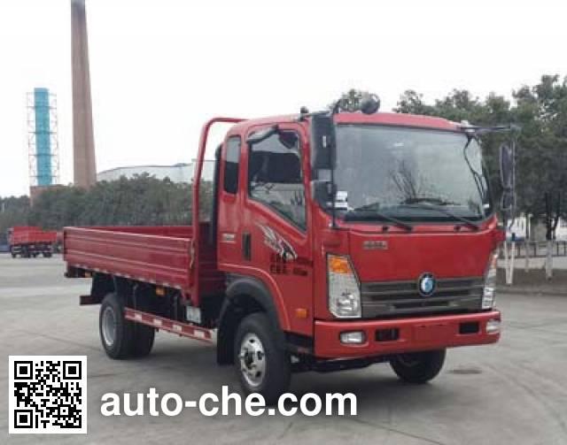 Sinotruk CDW Wangpai dump truck CDW3080HA2Q4