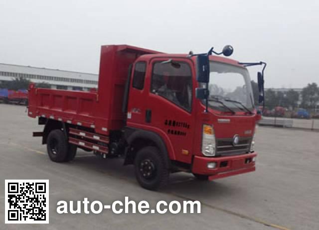 Sinotruk CDW Wangpai dump truck CDW3081HA1P4