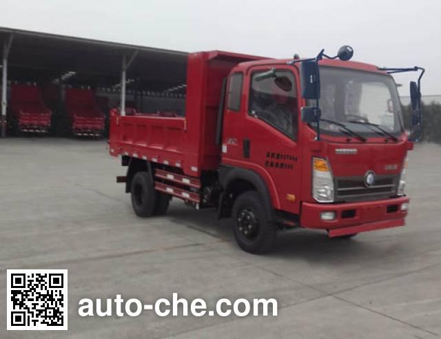 Sinotruk CDW Wangpai off-road dump truck CDW2043HA2P4