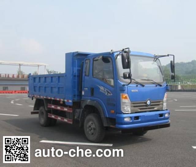Sinotruk CDW Wangpai dump truck CDW3090A1Q5