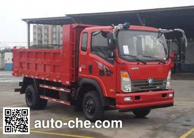 Sinotruk CDW Wangpai dump truck CDW3090A3B4