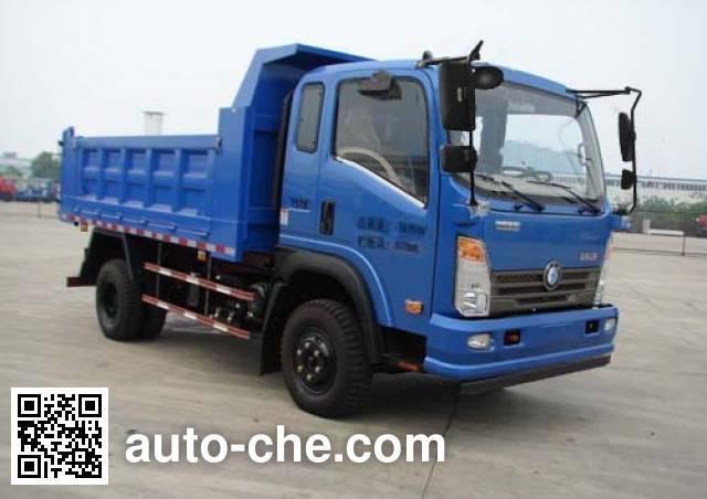 Sinotruk CDW Wangpai dump truck CDW3101A1Q4