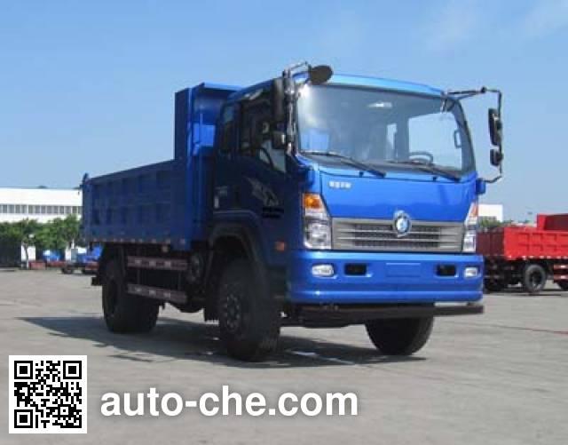 Sinotruk CDW Wangpai dump truck CDW3110A1B4