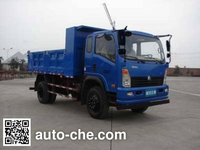 Sinotruk CDW Wangpai dump truck CDW3115A2Q4
