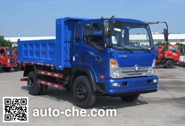Sinotruk CDW Wangpai dump truck CDW3125A1R4