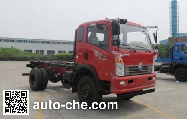 Sinotruk CDW Wangpai dump truck chassis CDW3160HA1R5