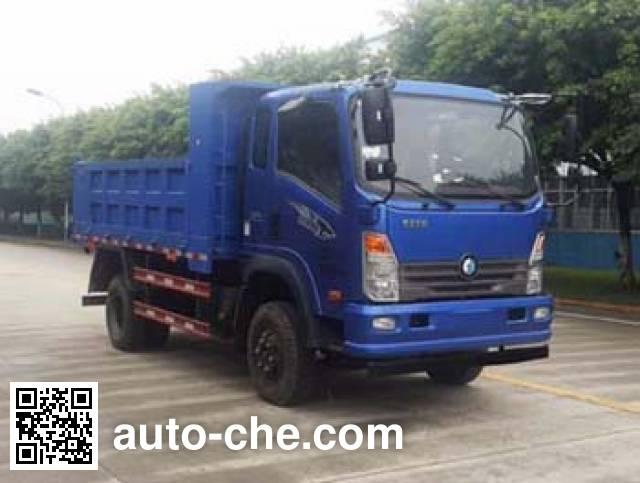 Sinotruk CDW Wangpai dump truck CDW3161A1Q5