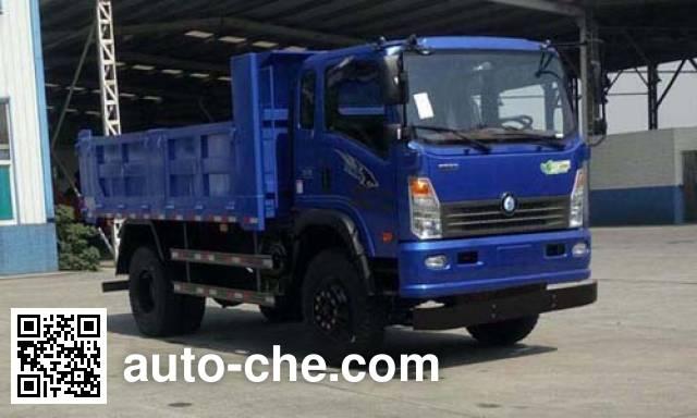 Sinotruk CDW Wangpai dump truck CDW3163A1R5