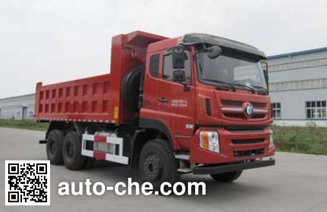Sinotruk CDW Wangpai dump truck CDW3252A2S4